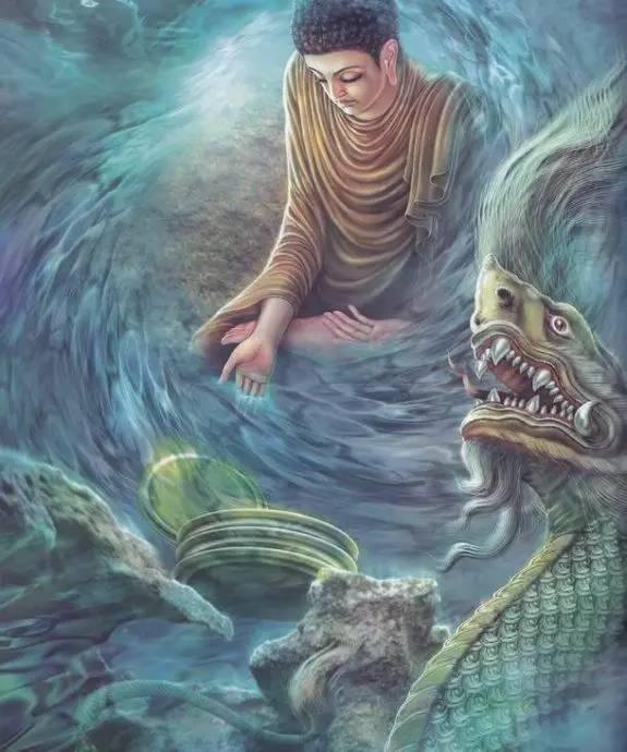 佛祖释迦牟尼的一生 - 牧马汉子 - 牧马汉子