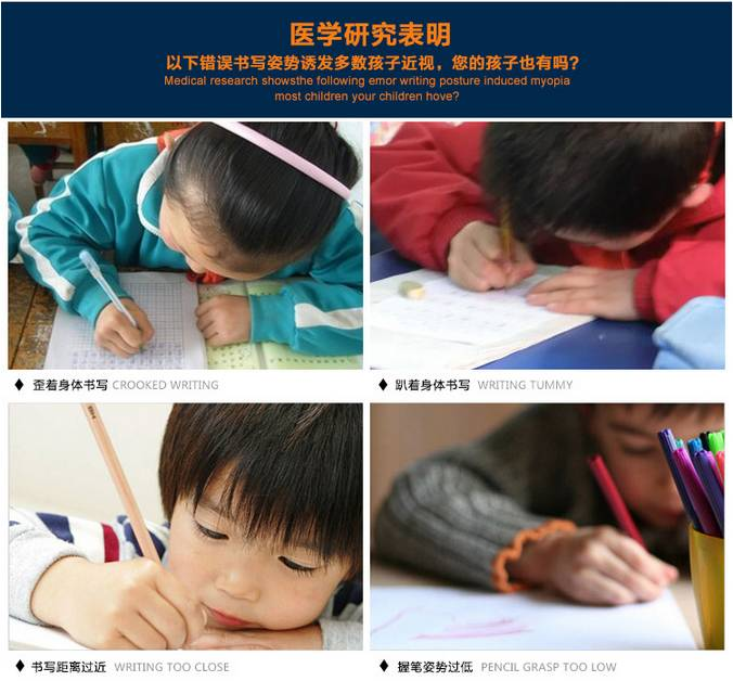 ,中国是世界上近视发病率最高的国家之一,全国近视眼人数已超过