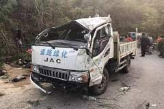 王仙岭车祸,事故责任单位法人代表及司机已被控制