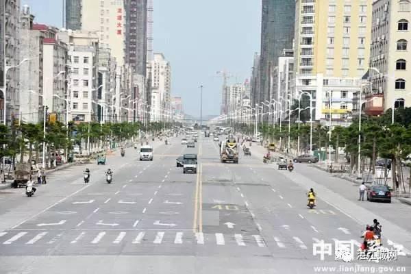 2020廉江gdp_2020年湛江各区县GDP:廉江市第一,霞山区实现新突破,麻章区垫底