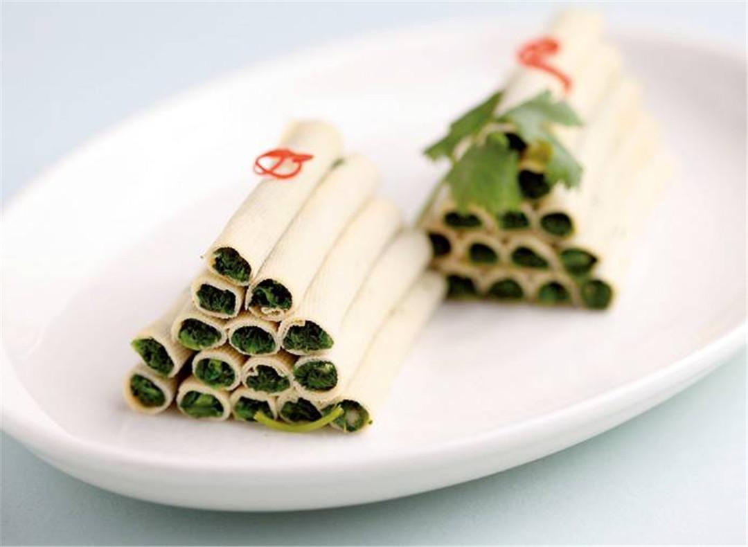 """荠菜是高纤维蔬菜,还富含多种氨基酸,蛋白质和维生素,荠菜糊古称""""百岁"""