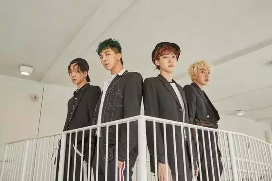 WINNER回归曲 FOOL 是对南泰铉的思念,新曲MV公开