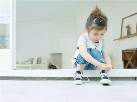 孩子的鞋不能超过3双?心理学家的分析让我恍然大悟! - 教育者周卓民 - 教育者周卓民