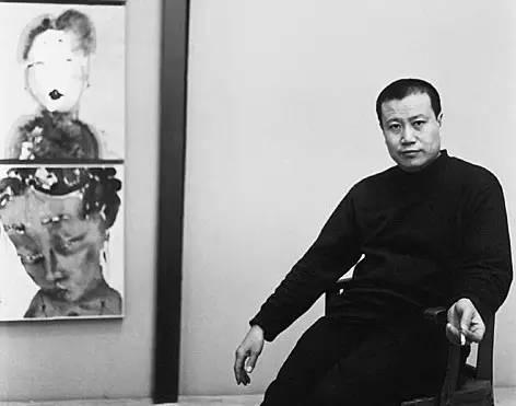 中国当代水墨艺术家――刘庆和