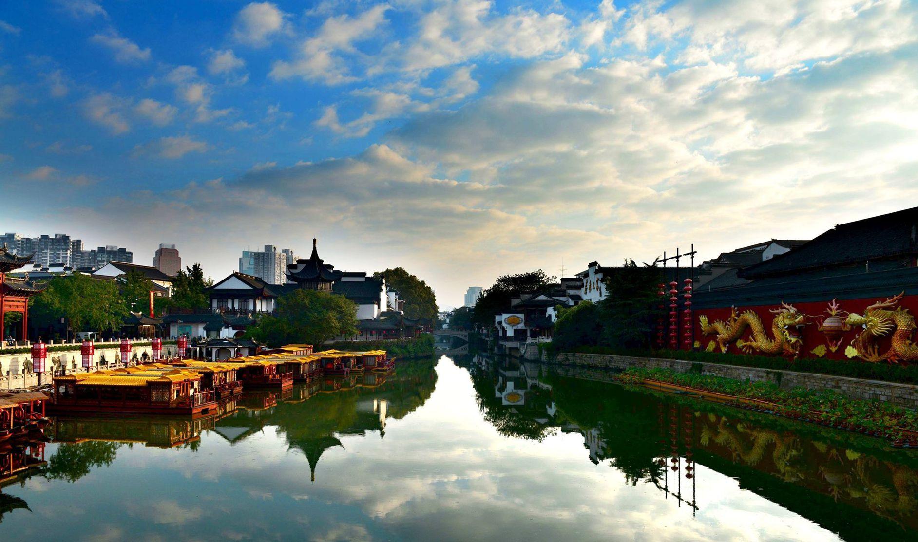华东五市旅游景点_长治到华东五市旅游 华东五市有哪些旅游景点