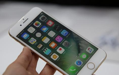 iPhone中招 iOS 10.3有bug:数据会偷偷上传