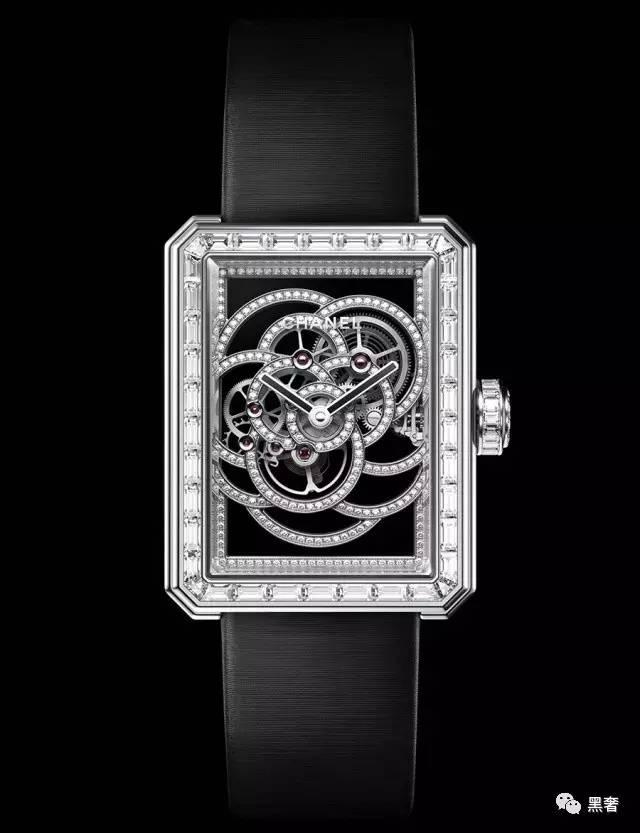 钟表界奥斯卡丨一次看完几个亿的奢侈品是什么