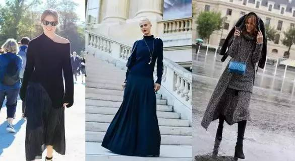 盘点丨法兰西的时尚秘籍