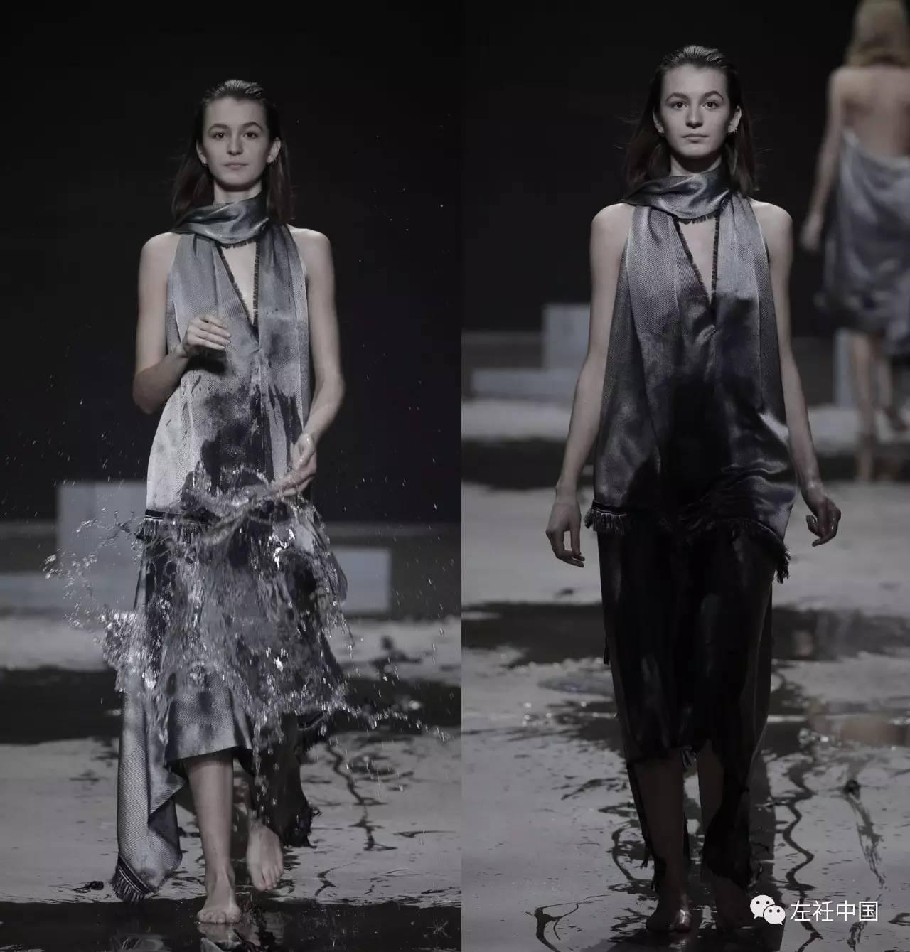 遇水即溶的未来时装震撼全场 ART 第29张