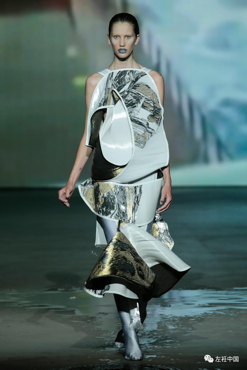 遇水即溶的未来时装震撼全场 ART 第69张