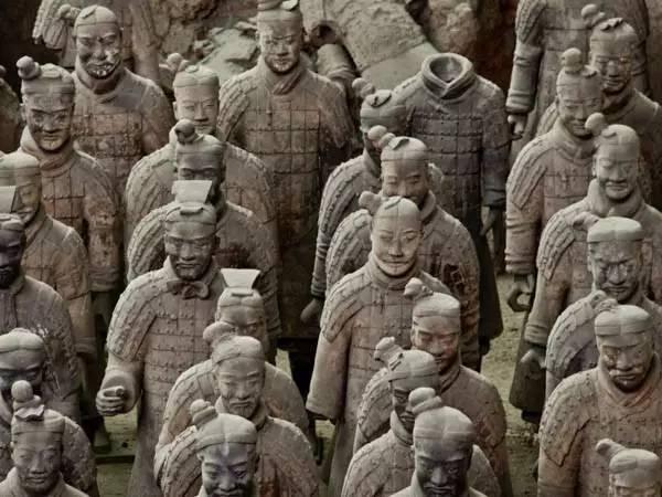 我们为什么叫汉族?为何我们叫汉人,而不是周