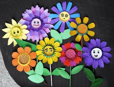 幼儿园纸杯创意手工,让孩子玩疯了!