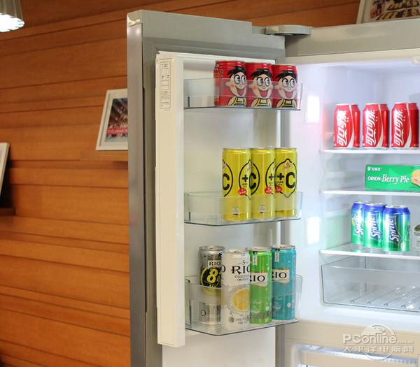 门子冰箱售后_新鲜更长久!西门子零度十字门冰箱评测