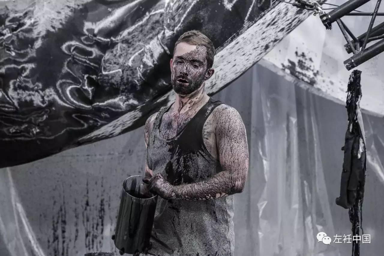 遇水即溶的未来时装震撼全场 ART 第9张