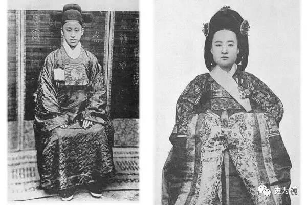 大韩帝国的可怜皇族:被人毒死,被原子弹炸死