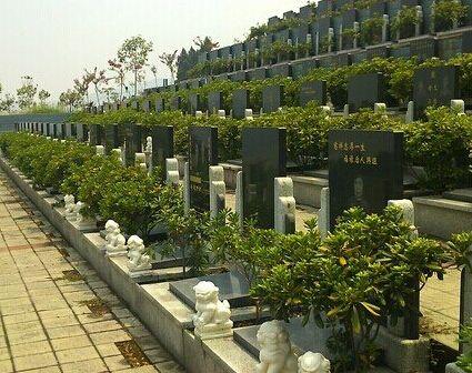墓地暴利乱像:5年涨10倍,涨幅堪比房价