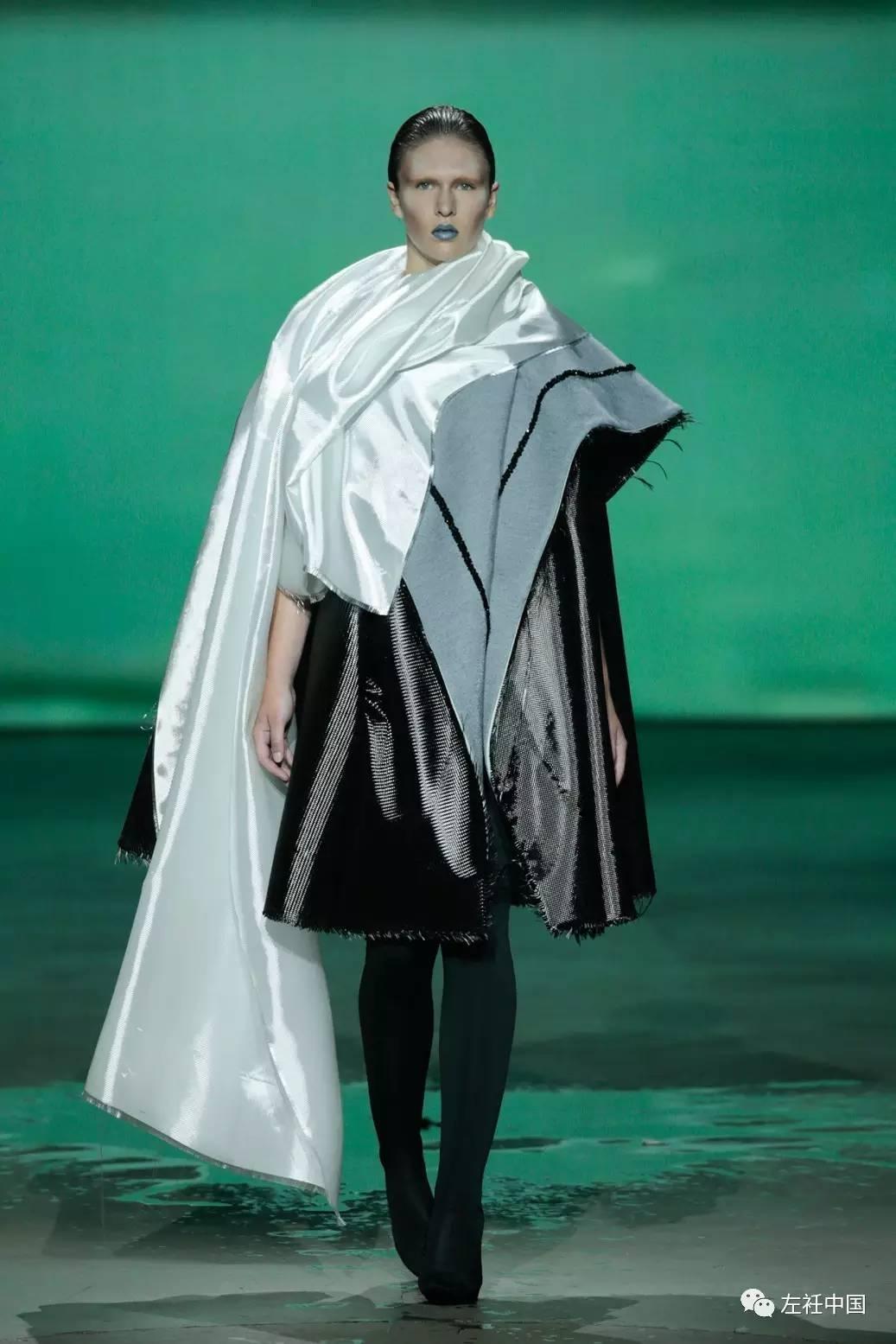 遇水即溶的未来时装震撼全场 ART 第63张