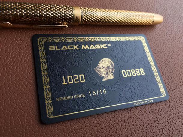关于环球黑卡,那些你不了解的用途