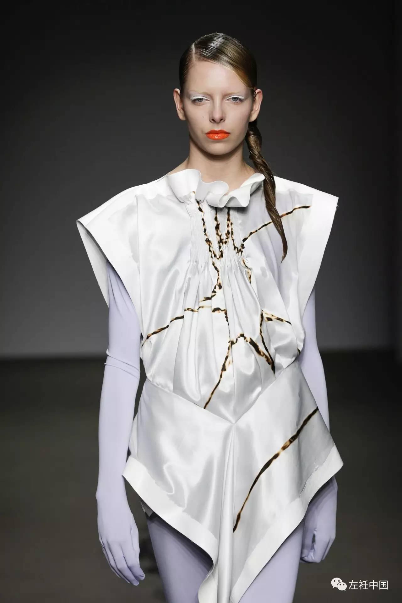 遇水即溶的未来时装震撼全场 ART 第83张