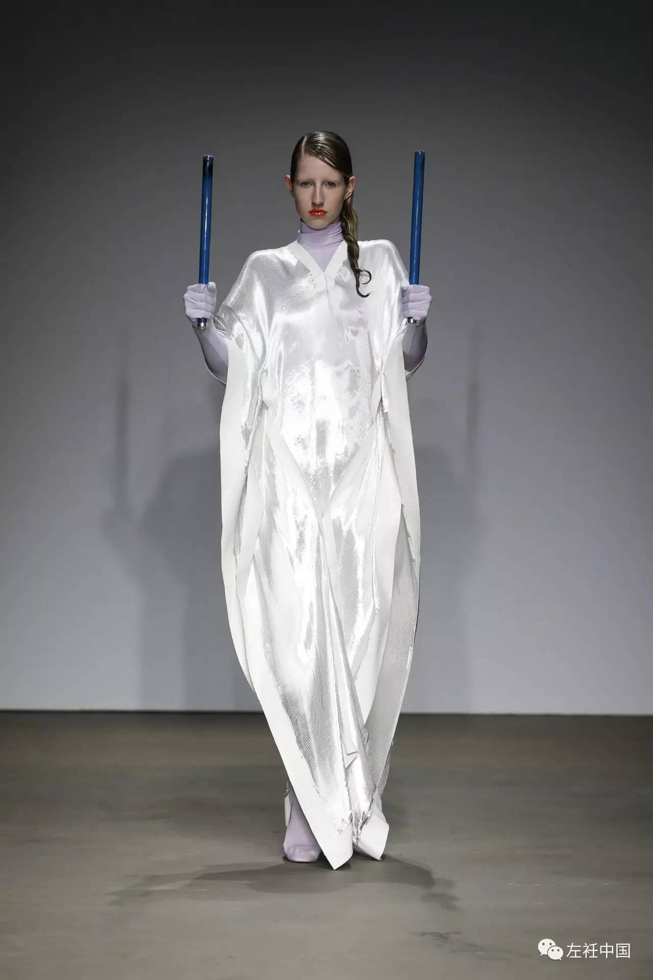 遇水即溶的未来时装震撼全场 ART 第75张
