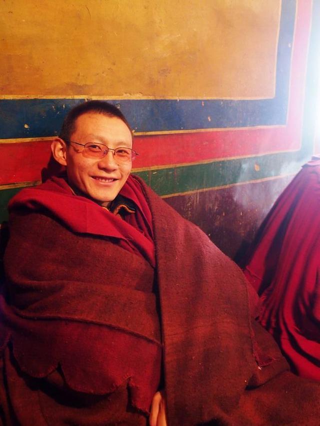 这是西藏最有人情味的寺庙,王菲的师傅就在这
