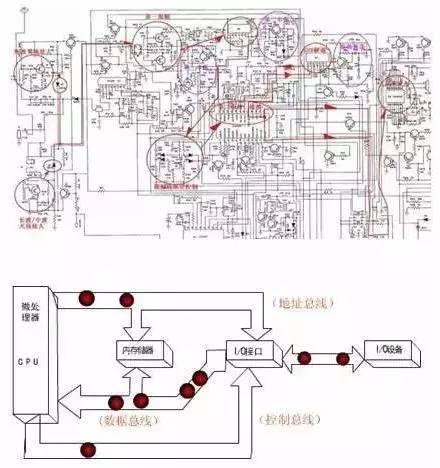 再复杂的电路图都能看懂