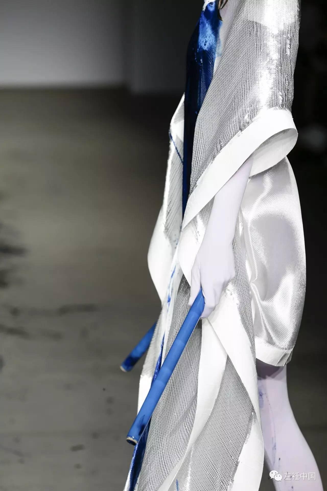 遇水即溶的未来时装震撼全场 ART 第79张