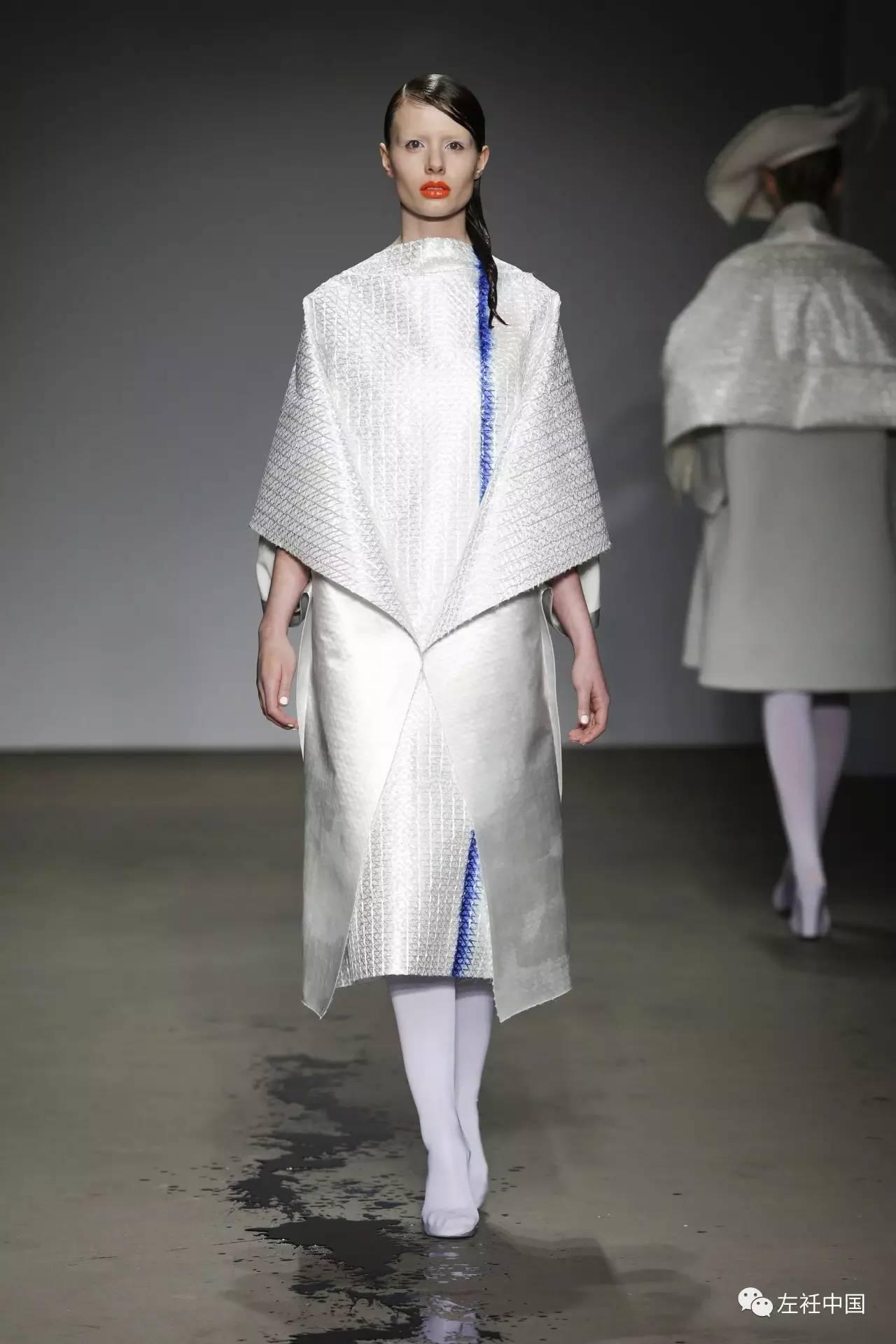 遇水即溶的未来时装震撼全场 ART 第84张
