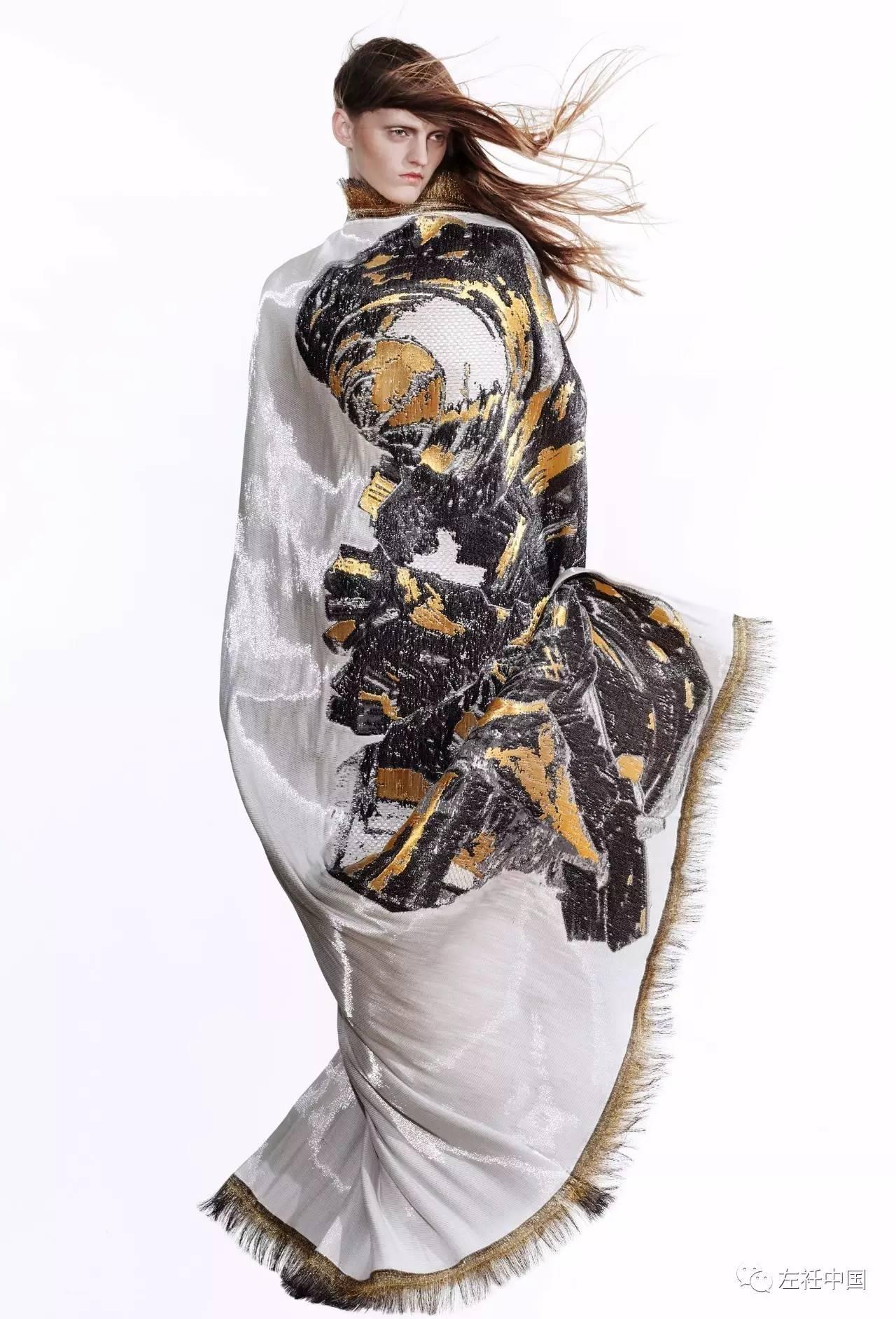 遇水即溶的未来时装震撼全场 ART 第73张