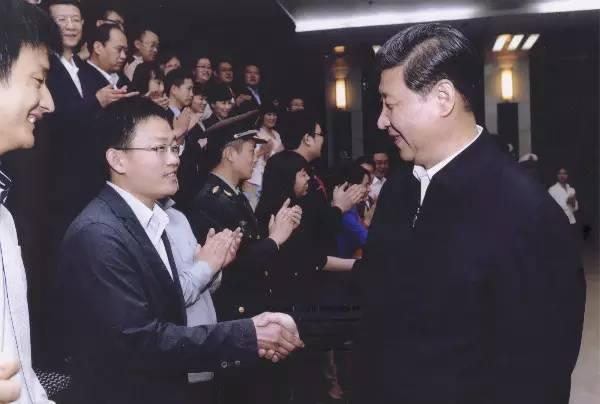 【出彩中原人】创新创业标兵(农大)王灵光: