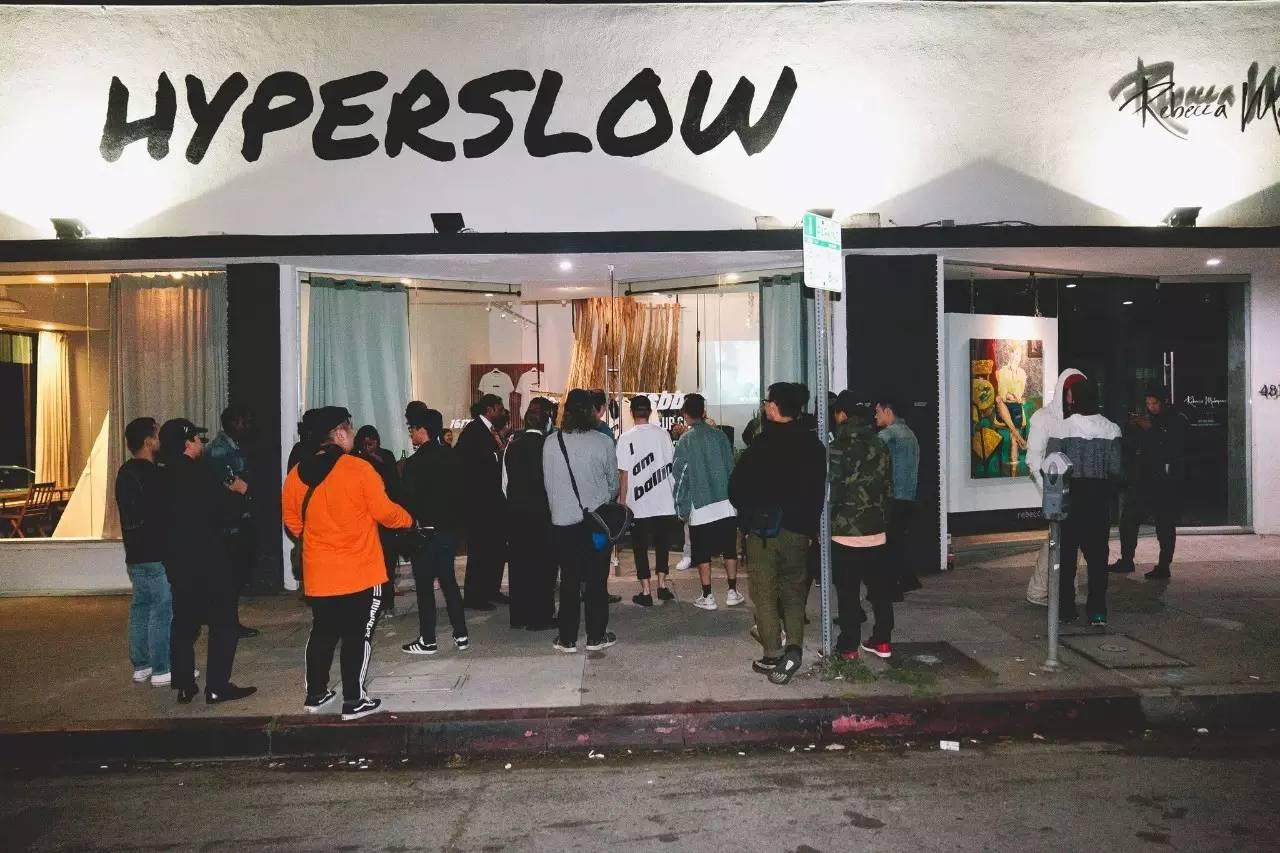 """第一家店就开在Supreme旁边,Osbbat这个牌子不简单"""""""