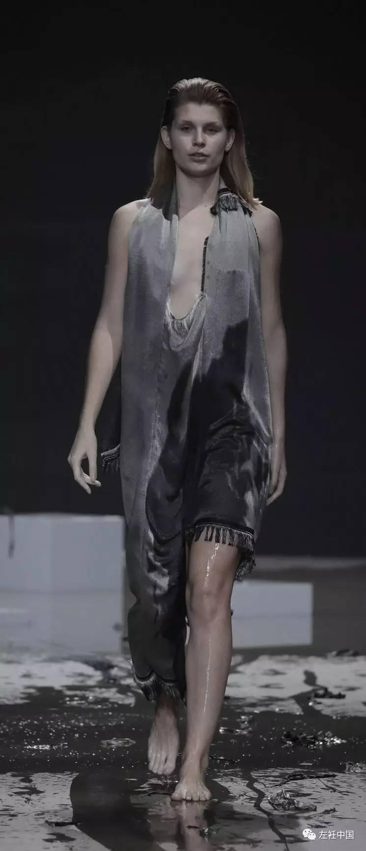 遇水即溶的未来时装震撼全场 ART 第27张