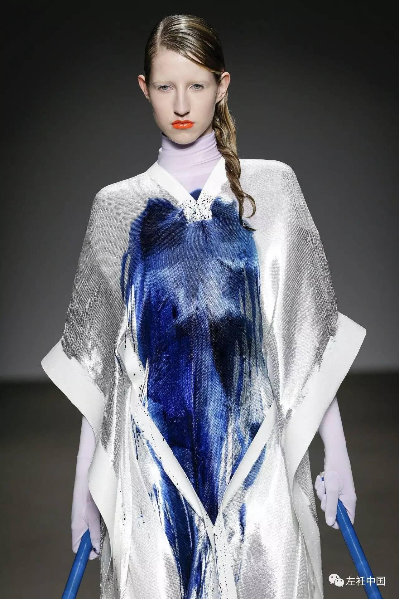 遇水即溶的未来时装震撼全场 ART 第78张