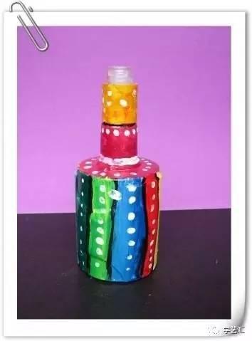 被手绘瓶子画的美惊艳到惹,从此爱上瓶瓶罐罐 搜狐其它 搜狐网