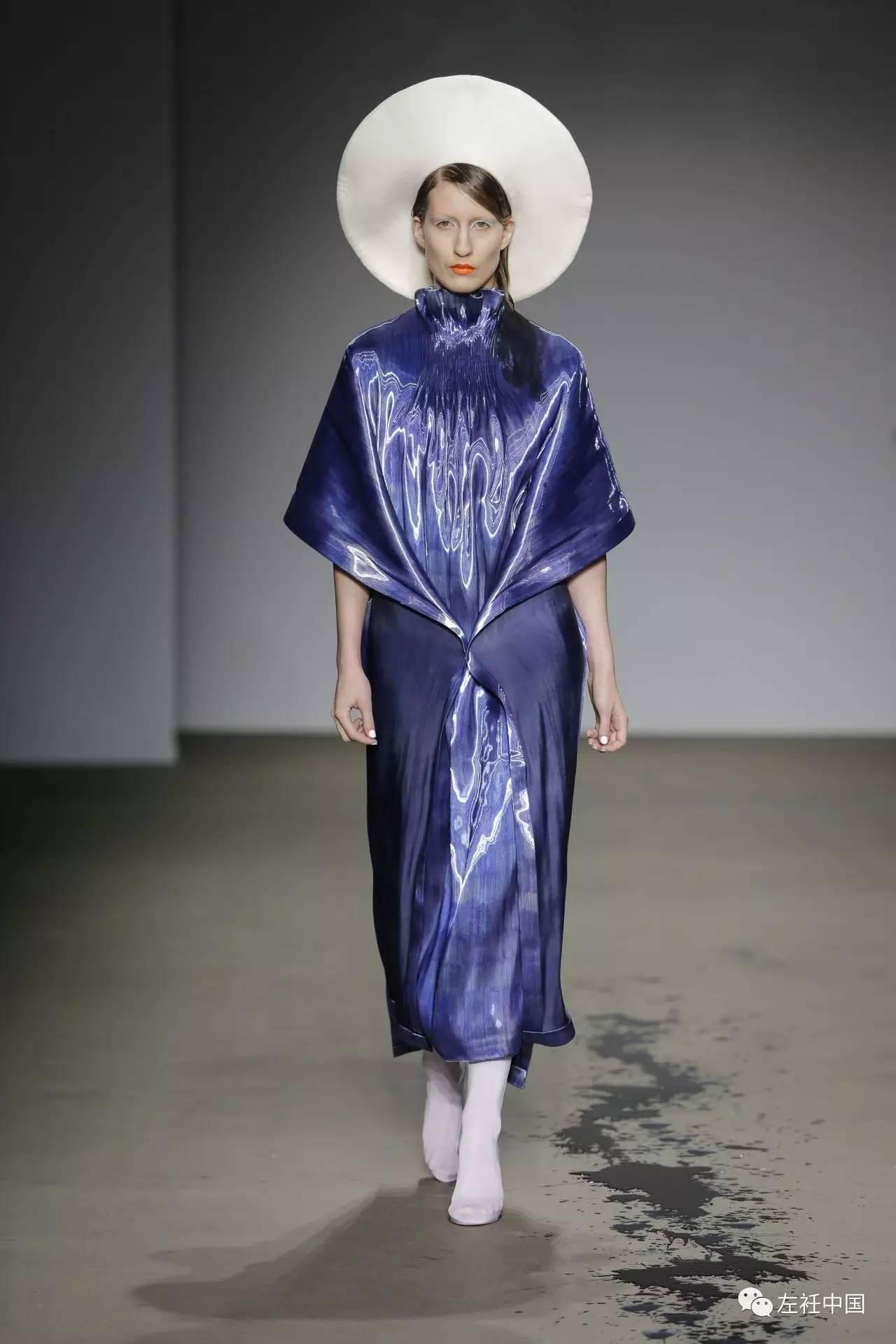 遇水即溶的未来时装震撼全场 ART 第90张
