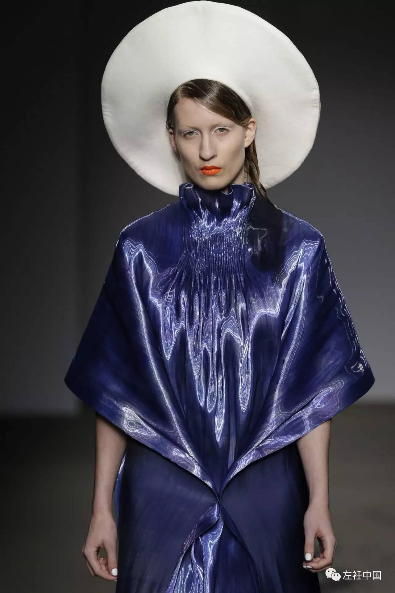 遇水即溶的未来时装震撼全场 ART 第91张