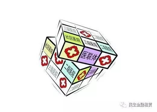 行业|医联体建设风潮将至三级医院年内全部参与