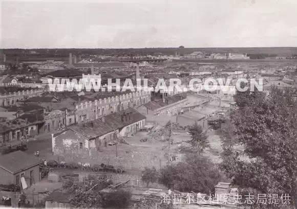 海拉尔市人口_海拉尔,我的草原城