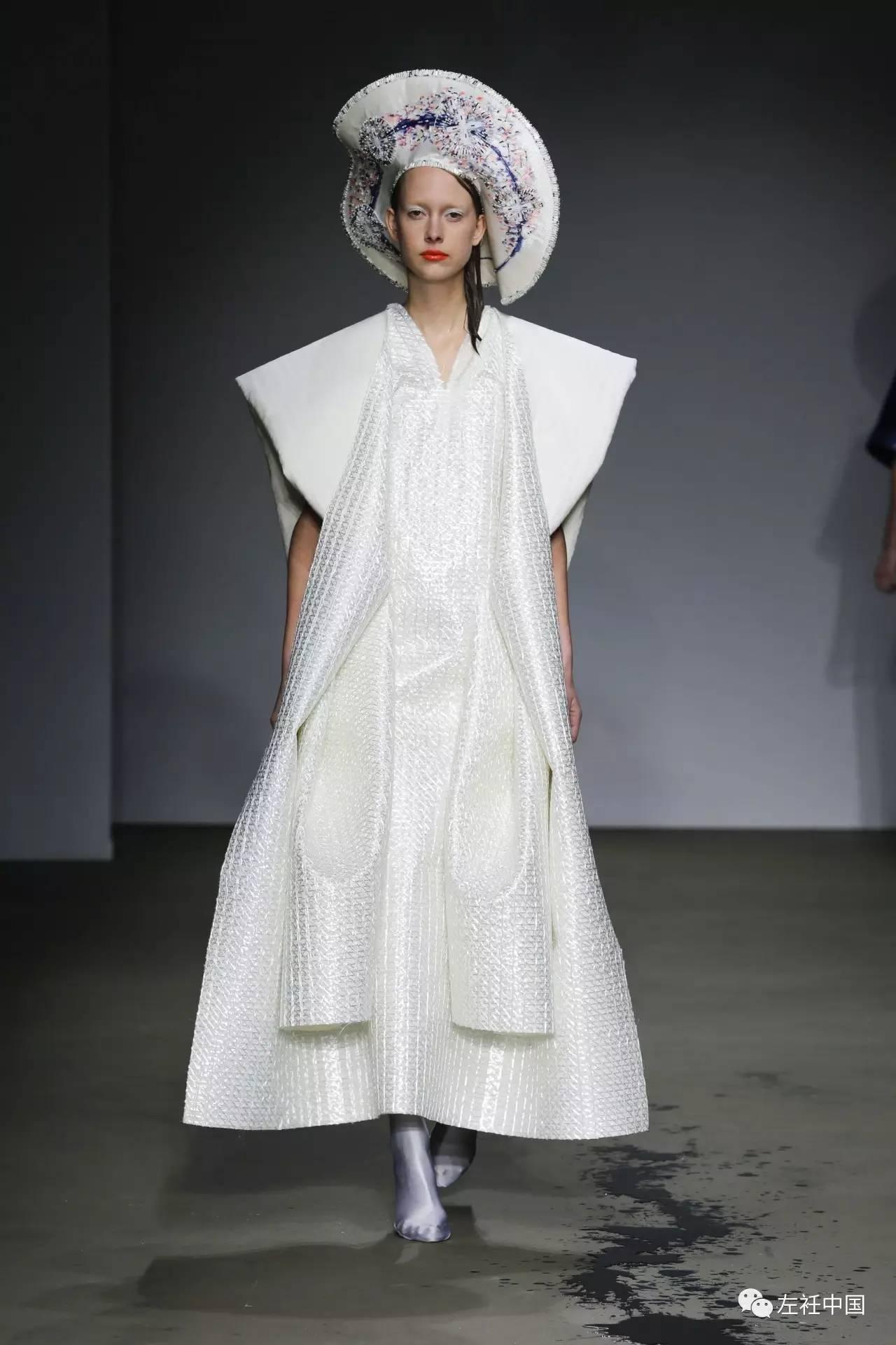 遇水即溶的未来时装震撼全场 ART 第92张