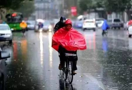 蒙古迎雨雪降温天气,未来4天呼市天气是这样的