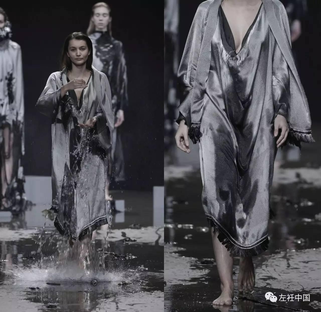 遇水即溶的未来时装震撼全场 ART 第44张