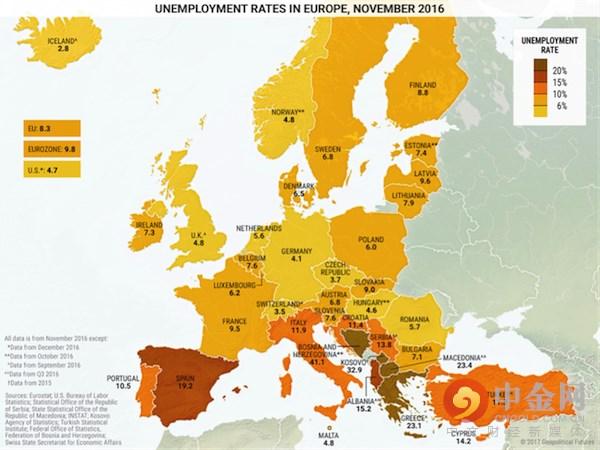 欧盟各成员国经济总量对比_欧盟经济开发区