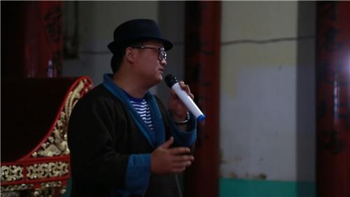厦地古村展映美女电影节,韩涛电影作品专题驾到首届迎来2018导演图片