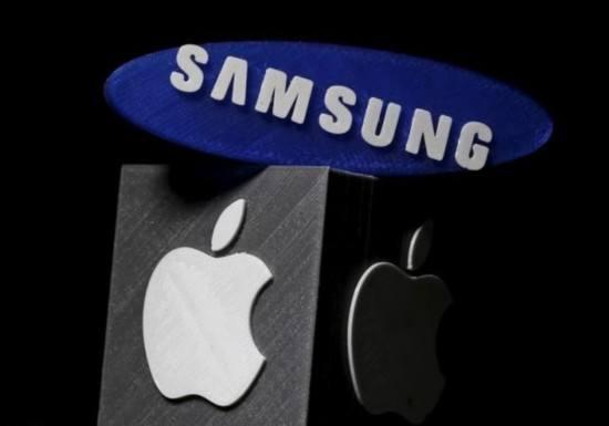 三星拿下苹果 OLED 屏幕大单 两年价值 90 亿美元