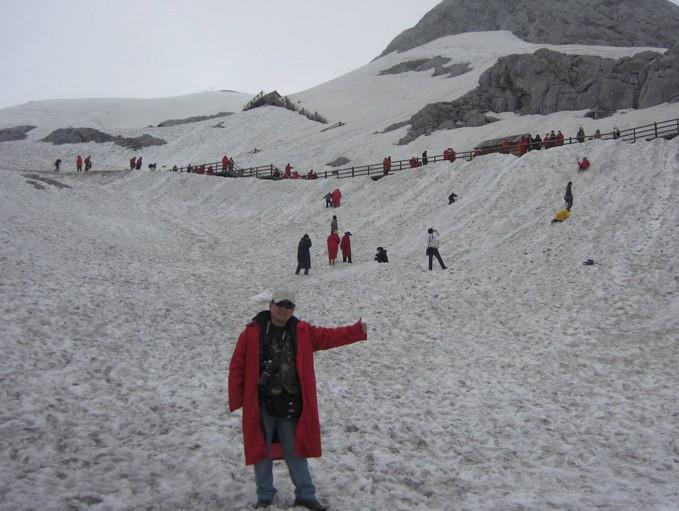 (丽江趣途旅游)玉龙雪山游玩攻略,这个很重要哦