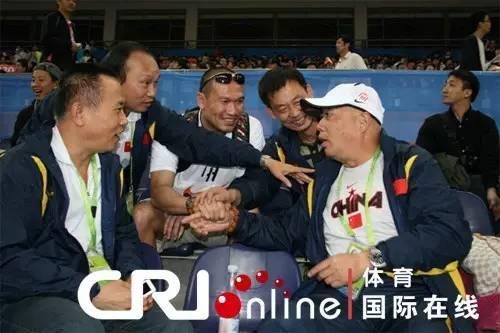 【训练】国家田径队总教练余维立:为什么提倡