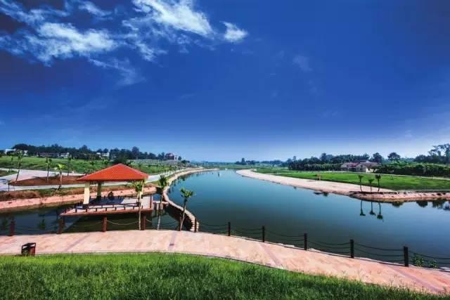 《重庆市乡村旅游电子地图》,这个周末你