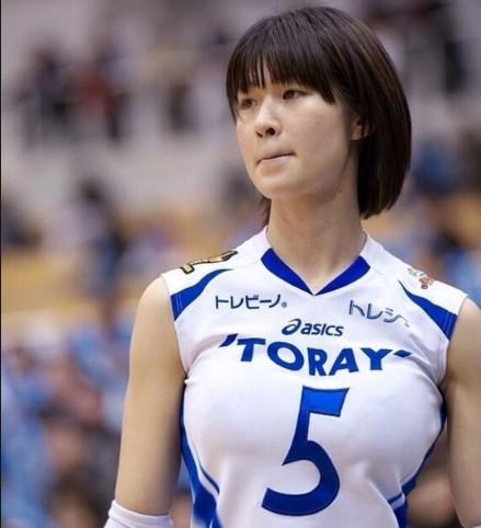e罩杯人艺_日本最美女运动员,e罩杯吸睛无数球迷