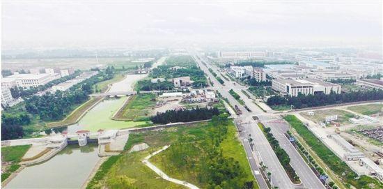 浙江省夹在两大知名沿海城市间不尴不尬的城