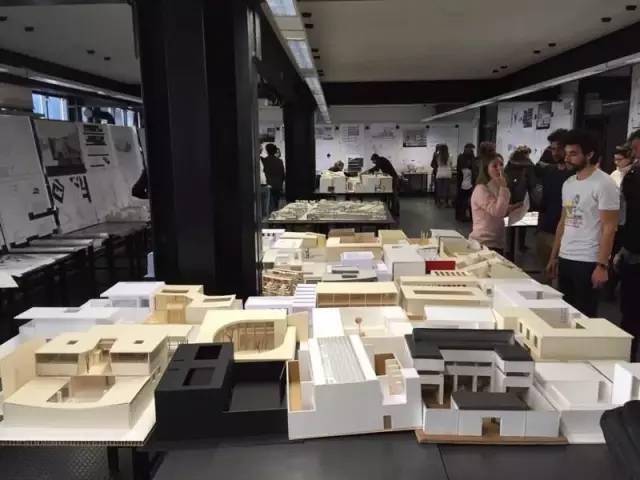 米兰理工大学建筑学:院校介绍+课程详解+学习体